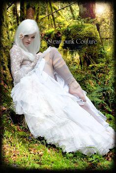 Kato (aka, Steamgirl) – Steampunk Never Looked So Good Kato Steampunk, Steampunk Couture, Steampunk Cosplay, Gothic Steampunk, Steampunk Clothing, Steampunk Fashion, Victorian Fashion, Death Metal, Cyberpunk