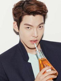 Kim Woo Bin for SIEG