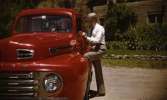 #Ford #Motor #Company Celebrating 65 Years of the #F-Series Truck
