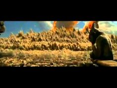 O fim do mundo narrado por Galvão Bueno VidiX