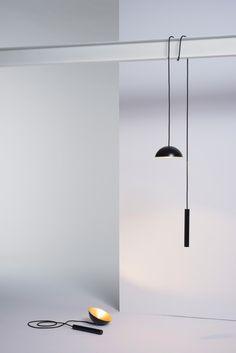 IMM Köln Designtrends Möbel Interior Projekt Hängeleuchte Simon Diener