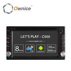 Самые дешевые цены 16888.64 руб  Ownice C500 Универсальный 2 DIN Android 6.0 Octa 8 ядра dvd-плеер GPS WIFI BT Радио BT 2 ГБ оперативная память 32 ГБ Встроенная память 4 г SIM сети LTE  #Ownice #Универсальный #Android #Octa #ядра #dvdплеер #WIFI #Радио #ГБ #оперативная #память #Встроенная #сети  #onlineshop