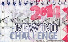 2014 Rewind Challenge Signup One of my reading Challenges