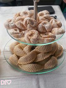 Marokkaanse amandelkoekjes