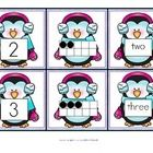 ***I add FREE items often. Follow me to get them as soon as they are listed.  This is a set of number cards with a Winter theme, 0-10. Three cards ...