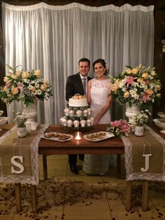 Festas Backdrop Decorations, Birthday Decorations, Wedding Decorations, Elope Wedding, Rustic Wedding, Wedding Desserts, Interior Design Living Room, Design Trends, Engagement