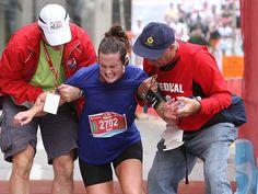 When it comes to marathon pacing ... get ready to go steady #running #marathon