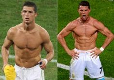 World Cup hottest players: Cristiano Ronaldo, Portugal  - Sexiest soccer stars playing in the 2014 World Cup