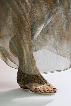 A Moda Corporativa de Giorgio Armani - 2015