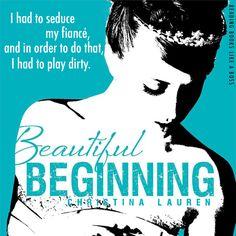 Book Review - Beautiful Beginning by Christina Lauren