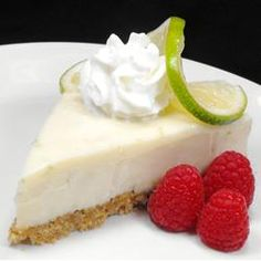 "AUTHENTIC Key Lime Pie: ""I am from Florida and have had many key lime pies when visiting Key West. This is the most authentic tasting pie I have ever made at home."" -- MoonMyst17"