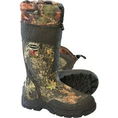LaCrosse® Alpha SST 1,200-gram Insulated Hunting Boots at Cabela's - husband likes