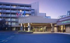 Sheraton Vancouver Airport Hotel  | Places to Stay in Richmond