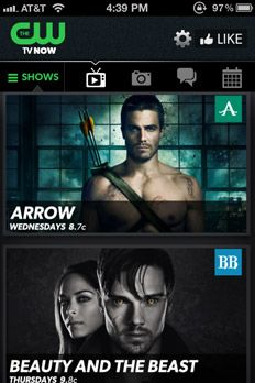 Arrow | Series on the CW Network | Official Site