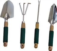 Must Have tools, even for the beginner gardener