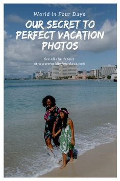 Reasons To Hire A Travel Photographer & Why It Should Be Flytographer - Find out our secret to the perfect vacation photos and use them on your next family vacation. Vacation Pictures, Travel Pictures, Travel Photos, Travel Tips, Travel Destinations, Travel Hacks, Family Pictures, Single Travel, Vacation Trips