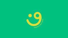 Innove Odonto | Logo on Behance Logo Dental, Dentist Logo, Logo Google, Logo Branding, Branding Design, Smile Logo, Happy Logo, Flat Logo, Smile Design