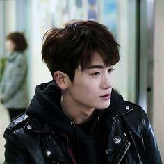 Just Hyungsik. Park Hyung Sik, Strong Girls, Strong Women, Asian Actors, Korean Actors, Korean Drama, Ahn Min Hyuk, Do Bong Soon, Park Bo Young
