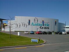 The International Antarctic Centre is located in the suburb of Harewood, Christchurch, New Zealand, close to Christchurch International Airport. It is one of the major tourist attractions of the city.