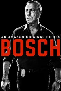 Bosch - Chapter One: 'Tis the Season (2014)