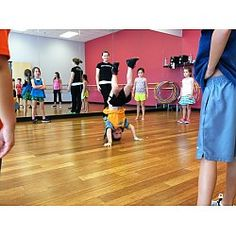 Hip Hop Shorties at PAIYH Dance Studios Bee Cave, TX #Kids #Events
