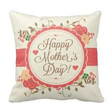 Resultado de imagen para almohadones para el dia de la madre