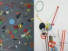 Milan Report 201236, Tom Velthuis | rainbow | Pinterest