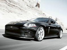 * Jaguar XKRS