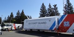 Mobilsat helps US Coast Guard C4IT upgrade MCC vehicles on East & West coast with satellite communications hardware. http://www.mobilsat.com