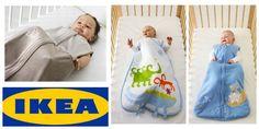 Ikea Babyschlafsäcke kann man jetzt online bestellen