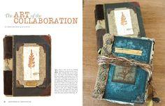 Artist Books found on Somerset Studio