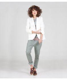 (D)08/2 Slim Fit - Online Shoppen - Dyanne Beekman