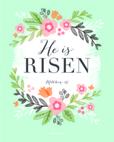 He is Risen My Redeemer Lives easter images Hello Spring! Easter Scriptures, Easter Bible Verses, Ostern Wallpaper, My Redeemer Lives, Resurrection Day, How To Make Banners, Easter Season, Hello Spring, Easter Crafts