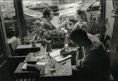 Stephen Salmieri, From NY Street Life 1965-2013