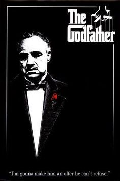 The Godfather (1972) Popularly viewed as one of the best American films ever made, the multi-generational crime saga The Godfather is a touchstone of cinema: one of the most widely imitated, quoted, and lampooned movies of all time. sleekitty: I finally saw this film!! It was epic!! I can see why people loved it so much. Now I want to see the second part.