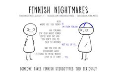 51 Finnish Nightmares That Every Introvert Will Relate To Finnish Memes, Funny V, Funny Stuff, Introvert, Infj, Just For Laughs, Fun Facts, Things To Think About, Nostalgia