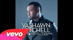 VaShawn Mitchell - Holding On (Live/Audio) Holding on coz God knows my ending nothing can separate US