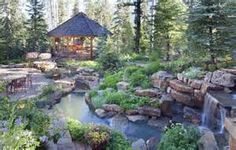 luxury backyards - - Yahoo Image Search Results