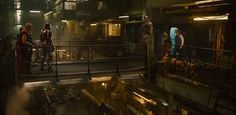 Check Out All Of The Awesome Stuff Revealed In The 3rd Avengers: Age of Ultron Trailer! | moviepilot.com