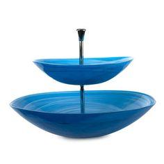 (63) Fab.com | Handpainted Platters, Bowls
