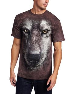 Beautiful Animal Face T Shirts | WebNuggetz.com