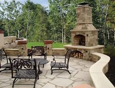 This is sure to make relaxing after a long day much easier. Galleries - Callaway Construction & Landscape - Dalton Ga #outdoor #landscaping #hardscape #hardscaping #daltonga #chattanooga #kennesaw #services #rock #stone