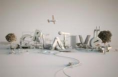 Creative Advertising Inspirations - 13 - Pelfind