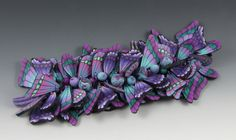 Purple Butteryfly Bracelet | Flickr - Photo Sharing!