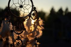 filtro dos sonhos por do sol
