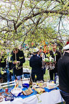 183/365 May Day Picnic