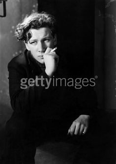 Young Ustinov   circa 1946: British actor, writer, producer and director Peter Ustinov. (Photo by Gordon Anthony/Getty Images)