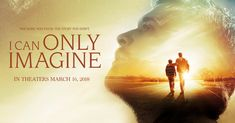 """""""I Can Only Imagine"""" Film About the Lead Singer of MercyMe in Theaters Now - Project Inspired Best Action Movies, Great Movies, Awesome Movies, Movie Info, I Movie, Watch Hollywood Movies Online, Free Hd Movies Online, Christian Films, Christian Quotes"""