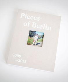 a piece of a book!!! :)  http://www.piecesofberlin.com/piecesofberlin/piece-book-2/