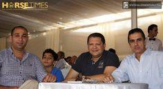 Breeders, Nashaat Hegazy, Ahmed Hamdy, and Naser Moushtaha